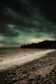 Landscape Photography  Beach Photography  Large by TheLonelyPixel, $110.00