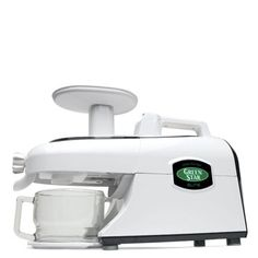 Tribest Green Star Elite GSE 5000| Here's an in-depth review of this multi-functional triturating juicer.