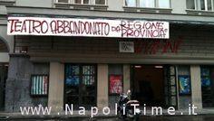 NapoliTime | Eventi, Cultura, Personaggi, Politica