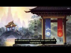 Meditação para Entrar no Vórtex - Introdução ~ Abraham Hicks - YouTube