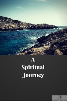 A spiritual journey throughout a life.   Her View from Home blog post.