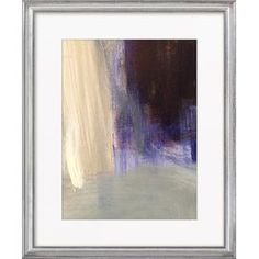Untitled Framed Print by Nell Waters Bernegger