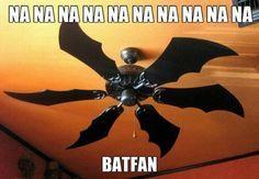 BATFAAAAAAAN :D