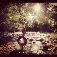 Exploring the Mossman River Holiday with us - www.executiveretreats.com.au