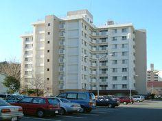 CFA Yokosuka – High Rise: 3 bedroom apartments.