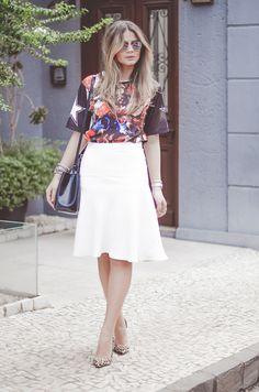 Meu look – Sporty! por Thássia Naves | Blog da Thássia em abril 24, 2014