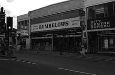 Rumbelows - a high street name long gone