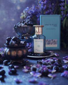 Atropa Belladonna by Shay & Blue | Elena00's Perfume Pictures - Parfumo