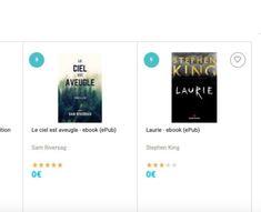 """Le thriller """"le ciel est aveugle""""continue d'être en tête des ventes pour la quatrième semaine consécutive."""
