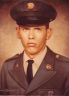 Virtual Vietnam Veterans Wall of Faces | JAMES L CLARK | ARMY