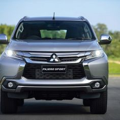 2020 Mitsubishi Pajero is the featured model. The 2020 Pajero Sport image is added in car pictures category by the author on Oct Mitsubishi Shogun, Mitsubishi Pajero Sport, Mitsubishi Colt, Mitsubishi Motors, Pajero Full, Montero Sport, Mitsubishi Outlander, Sports Images, Top Cars