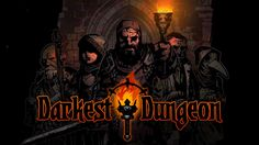Darkest Dungeon comes to PS Vita in September!