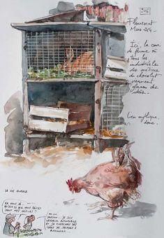 Une Bretagne par les Contours / Plouescat10/06/2014