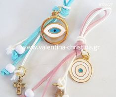 Get free woodworking tutorials and project ideas fit for beginner and advanced skill sets. Greek Decor, Turkish Eye, Woodworking Tutorials, Scented Sachets, Macrame Art, Evil Eye Bracelet, Baby Shower Favors, Christening, Jewelry Crafts