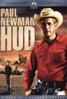 1963  Director:  Martin Ritt  Plot:  Aging rancher struggles with his brash and callous son.