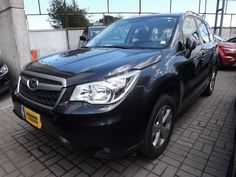 SUBARU FORESTER  ALL NEW FORESTER XS AWD 2.0 AUT 2014