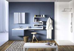 Arredare con i colori freddi (Foto 7/40) | PourFemme