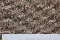 Lambswool Tweed