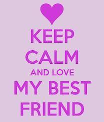 my best friend :D