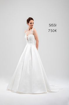 SISSI Sissi, Corsage, Marie, Wedding Dresses, France, Fashion, Boyfriends, Bridal Shops, Princess Silhouette