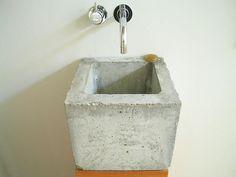 concrete wash basisn heike muehlhaus