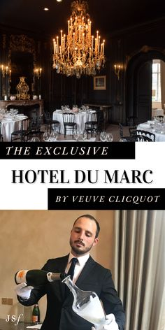 Veuve Clicquot, French Wine, Beautiful Hotels, Eurotrip, Best Cities, France Travel, Day Trip, Luxury Travel, Travel Around The World