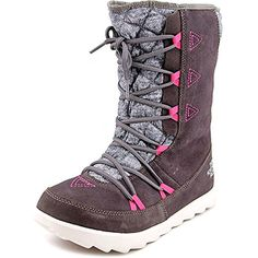 Thermoball Apres Bootie - Women's -- You can find more details by visiting the image link. (This is an affiliate link and I receive a commission for the sales) #Outdoor