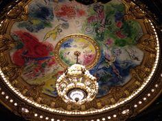 Opera, Paris