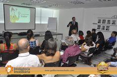 Workshop: Torne-se um especialista na apresentação do imóvel. - 1a turma (26 e 27/07)