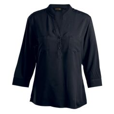 Barron - Ladies Oasis Blouse – Zweep Procurement and Distribution Specialist Poplin, Oasis, Lady, Blouse, Sleeves, Stuff To Buy, Collection, Tops, Women