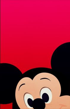 Mickey iPhone background by PetiteTiaras