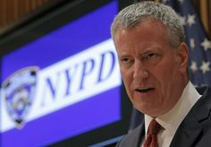 New York City Mayor Bill de Blasio emphasized on Friday the importance of waiting until more facts are known before jumping to conclusions about the recent death of a local black teenager.  The New York Police Department is investigating the May 27 death of 16-year-old Dayshen McKenzie on Staten Island