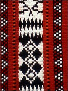 Gorgeous Bedouin design