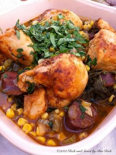 Another great Dutch Oven recipe !