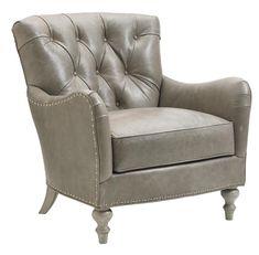 Oyster Bay Wescott Chair by Lexington at Becker Furniture World