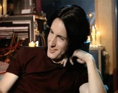 '90s trent reznor | Tumblr Pretty Hate Machine, Atticus Ross, Trent Reznor, Nine Inch Nails, Film Score, Love Is Gone, Metalhead, My Favorite Music, Record Producer