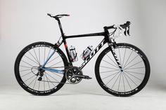 SCOTT Addict IAMCycling Team Bike