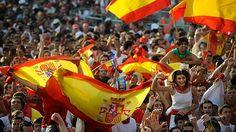 Spanish People -