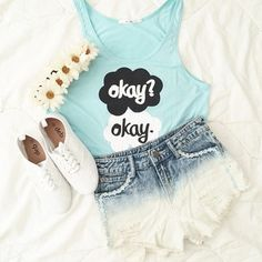 Everyday New Fashion: okay? okay :)