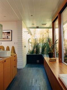outrageously gorgeous bathroom!