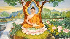25 Lições de Vida de Buda