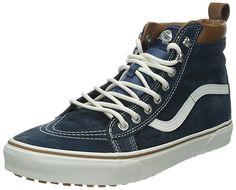 Vans U mixte Sk8hi Mte Sneakers Hautes mixte U adulte 63bc79