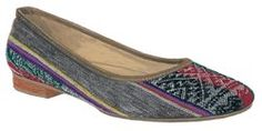 Peruvian Party Flats