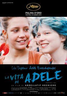 La vita di Adele (24/10)