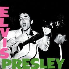 Elvis Presley [1956] - Elvis Presley