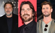 As we already know, Thor: Love and Thunder, is currently filming in Australia and has brought a slate of A-list actors to the country. Now, Deadline reports that Russell Crowe has joined the cast of the Marvel blockbuster, in an as-yet-unspecified role. Gladiator Cast, Gladiator Movie, Cast Of Thor, It Cast, Taika Waititi, Russell Crowe, You Are Cute, Matt Damon, We Are Young