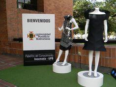 Pabellón del Conocimiento UPB-Inexmoda julio 25 de 2012  @Isabela Castaño Díez