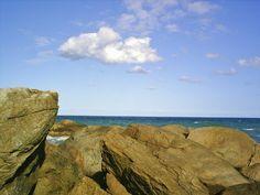 Praia Grande, Litoral Catarinense