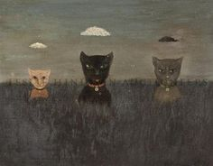 gertrude abercrombie paintings - Google Search