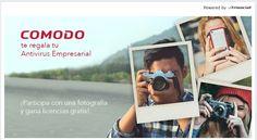 Polaroid Film, Fotografia